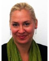 Tonia Witzel Gebietsleiterin