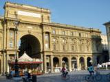 Die Sprachschule in Florenz
