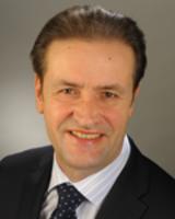 Dr. Ralf Rieken, Geschäftsführer und Mitbegründer der Uniscon GmbH