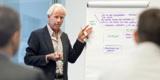 Führungskräftetrainer Michael Schwartz – ilea-Institut