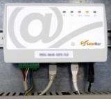 SolarMax-Datenlogger lassen sich über das Webportal von SEAG Service auslesen.© SEAG Service GmbH