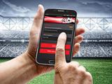 TCPOS Fan-App im Stadion
