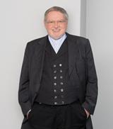 Theologe Anselm Bilgri