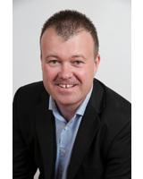 Gary Andrews, EMEA Business Manager