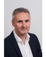 Citizen Systems Europe, Mark Moore, Geschäftsführer EMEA