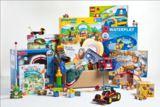 Meine-Spielzeugkiste vermietet hochwertige Markenspielzeuge