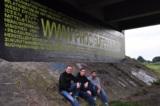 #KdW-Projektteam vlnr Carsten Haueis, Bernd Volmer, Daniel Runge