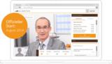 Intuitive Bedienung für Ratsuchende - die Online Video Rechtsberatung von Klientus