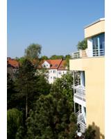 Apartments wie die Berlin City Studios eignen sich gut für Studentisches Wohnen / Home Estate 360
