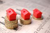 Die günstigen Zinskonditionen machen eine Vollfinanzierung attraktiver. / Home Estate 360