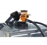 Elektro-Pumpe für Diesel und Benzin mit 30l/Min Förderleistung
