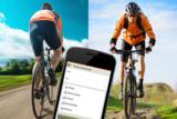 Naviki bietet jetzt eine jeweils spezielle Routenplanung für MTB, Rennrad und für Freizeit-Touren.
