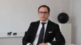 Geschäftsführer der Frankfurter FINANCEDOOR GmbH