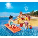 Das Playmobil Strandvergnügen ist nur ein Beispiel der vielen angebotenen Sets.
