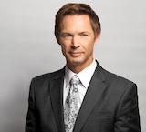 Stefan Granel, AFA AG Vorstand
