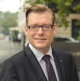 Martin Ruske, AFA AG Vorstand
