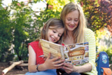 Die Alltagshilfe für stressgeplagte Eltern