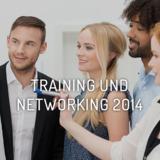 Pro-Medial Seminare, Training und Networking 2014 – Kundengewinnung 2020.