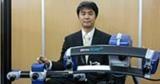 Hisashi Sawa, Leiter der AICON Niederlassung in Japan