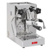 Luxoriöse Zweikreis- Espressomaschine