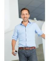Axel Fischer, Geschäftsführer pointslook GmbH