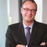 Dirk Schulte von der Salzgitter AG wird die Tagung mit einer Keynote eröffnen. Foto: Dirk Schulte