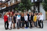 Die Organisatoren der ORM Fachtagung. Foto: Hochschule Osnabrück