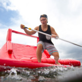 SUPstacle – the evolution of water sports!