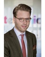 Managing Director bei terminic UK Ltd.: Huschke Rolla du Rosey © terminic GmbH