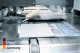 Produktion von Werbekalendern © terminic GmbH