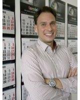 Sven Vorburg verstärkt als Betriebsleiter das Team des Kalenderherstellers terminic