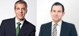 Gregor Denz (li) und Moritz Blüml (re.), AVANTGARDE Experts GmbH.