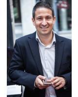 Christian Weis, Geschäftsführer der Business-on.de GmbH und Veranstalter der StartupCon