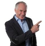 Thomas Schlechter leitet die Qualifizierung zum enerise®-Mental-Coach