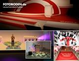 FOTOBODEN - Individuell bedruckbarer Vinylboden