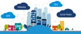 """Die telegate AG hat ihren neuen """"Ratgeber-Blog: Lokales Online-Marketing"""" gestartet."""