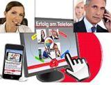 Online-Training: Jetzt in 1 Stunde ONLINE erfolgreiche Telefonakquise und Neukundengewinnung lernen