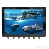 SHARK IP66/IP67 Panel PC