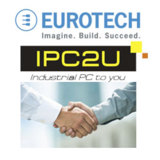 IPC2U GmbH schließt Distributionsvertrag mit Eurotech