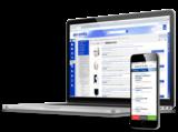 Onventis Software-Oberfläche aus dem Bereich Katalogmanagement