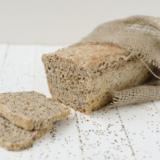 Die Dankebitte Brote gibt es würzig, nussig, fruchtig oder klassisch. Passend zum Kundengeschmack.