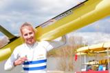 Teilnahme an Olympia 2016 in Rio für Spitzensportlerin Marie-Cathérine Arnold