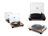 auna TT Classic Retro-Plattenspieler