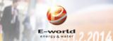 SIV.AG auf der E-world energy & water 2015