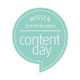 ContentDay am 24. April 2015 in Salzburg