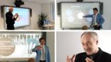 Rolf Neijman | Empfehlungsmarketing-Experte & Prof. Dr. Günter Faltin | Entrepreneurship Experte