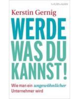 Das Buch wurde vom Murmann Verlag 2014 für den Deutschen Wirtschaftsbuchpreis nominiert