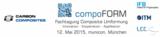 compoFORM Fachtagung Composite Umformung, am 12. Mi 2015 in München