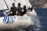 Eine neue Erfahrung für Unternehmen: Segeltraining, Regatta und Brand Strategy Boot Camp.