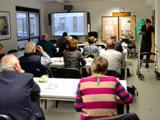 Seminar Barrierefreie Wohngebäude nach DIN 18040-2